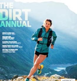 TrailRunner Dirt Magazine