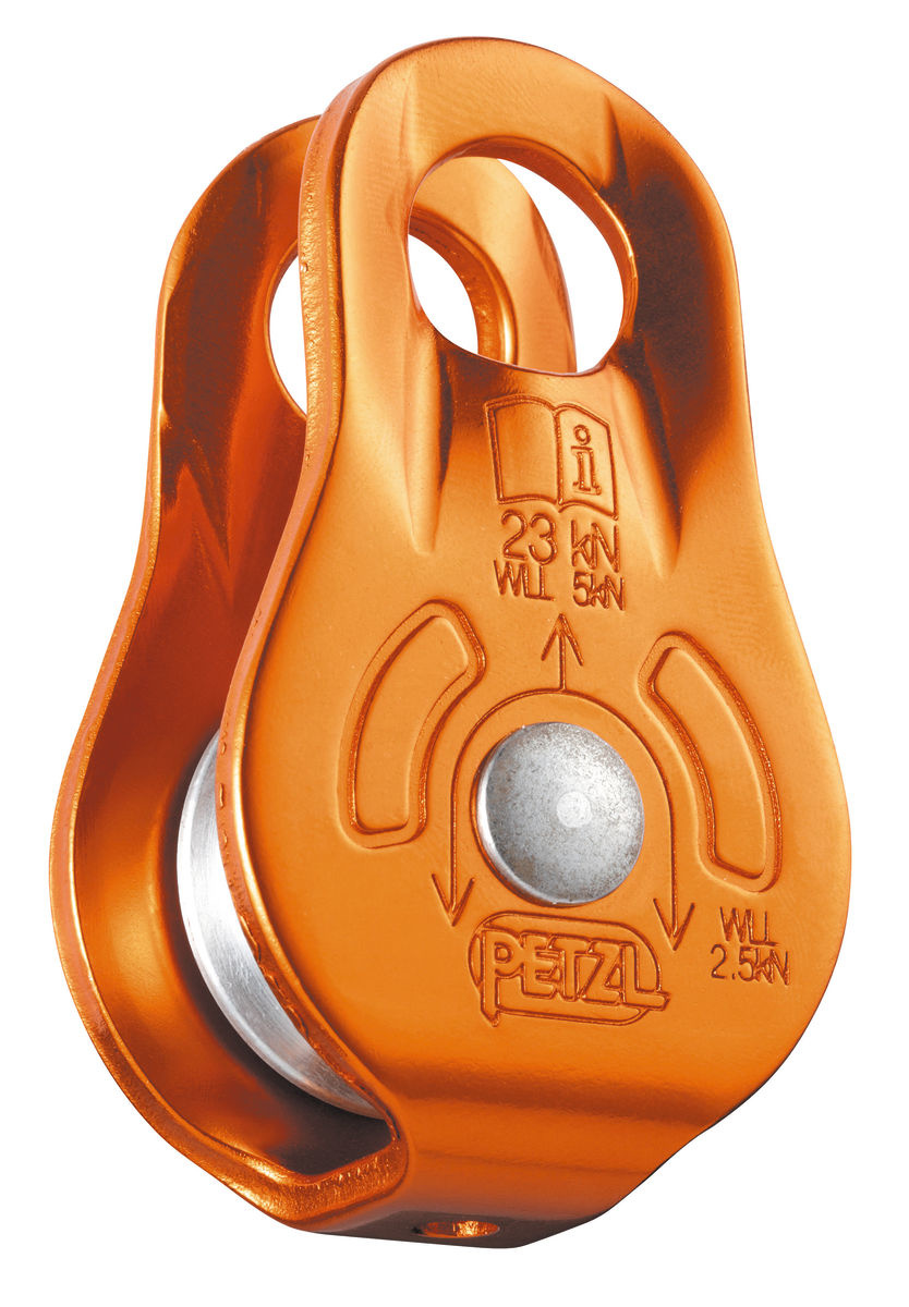 Petzl Fixe Side Pulley