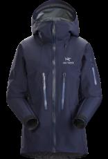 Arcteryx Women's Alpha SV Jacket