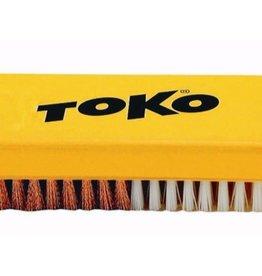 Toko Toko Combi Nylon/Bronze Brush