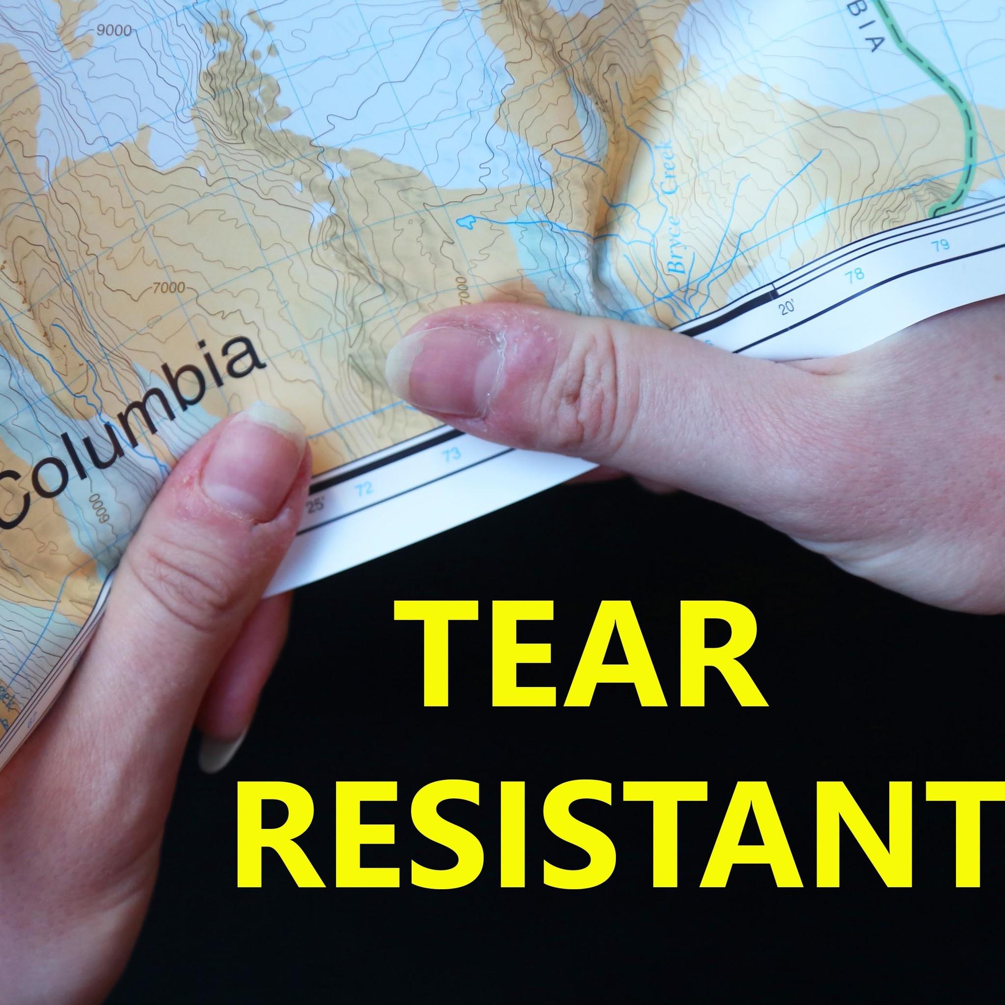 GemTrek GemTrek Map