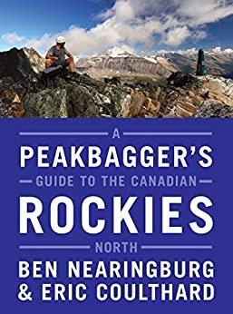 Books Peakbagger's Guide North