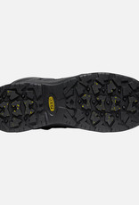 "keen Men's CSA Oshawa+ 8"" Size Zip Waterproof Boot (Carbon-fiber Toe)"