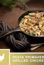 Katadyn Pasta Primavera w/ Chicken