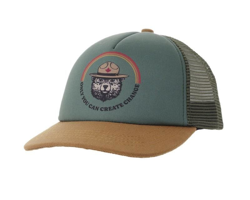 Ambler Ambler Kids Ranger Hat