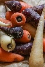 Peak Eats PeakEats Root Vegetable Soup