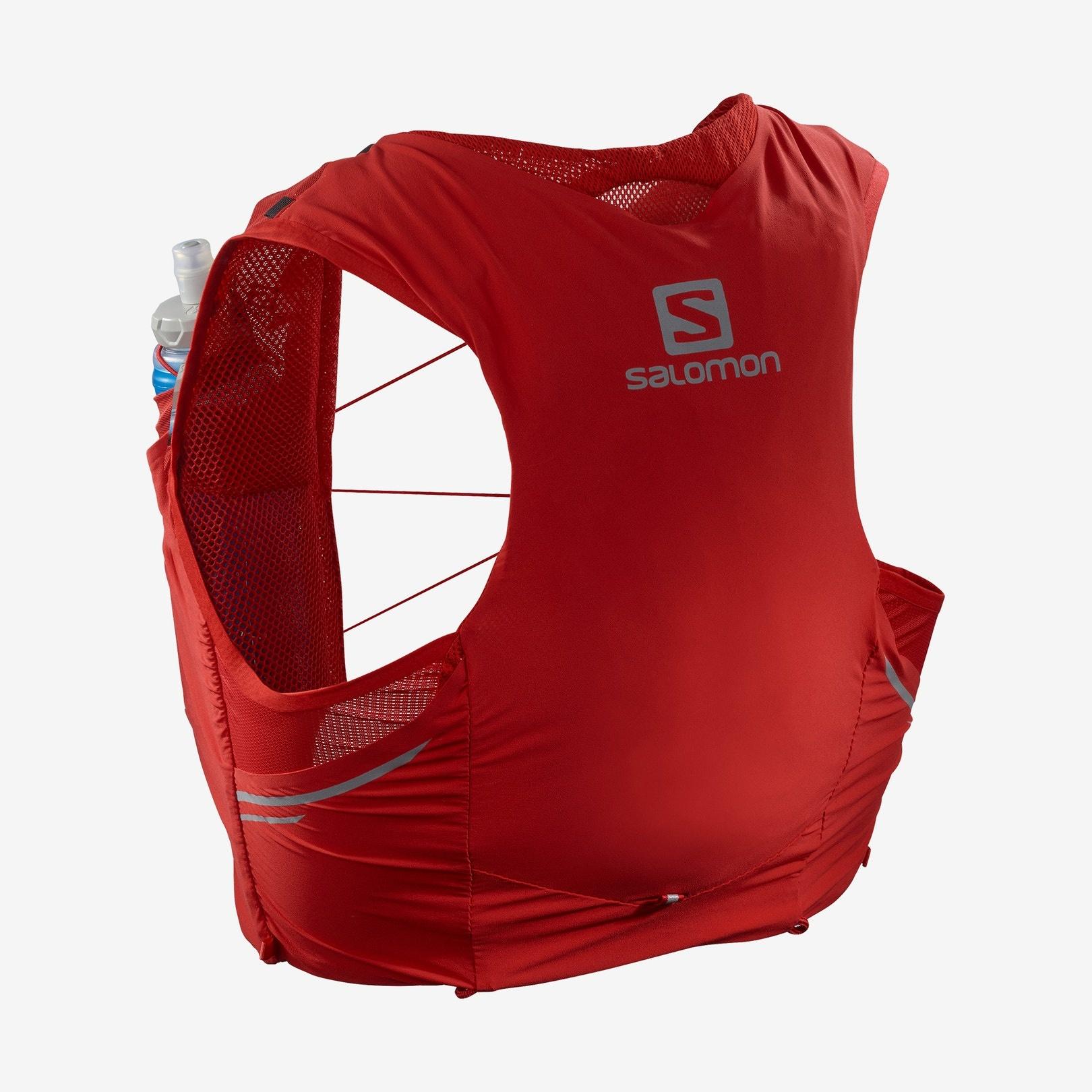 Salomon Unisex Sense Pro 5 Set
