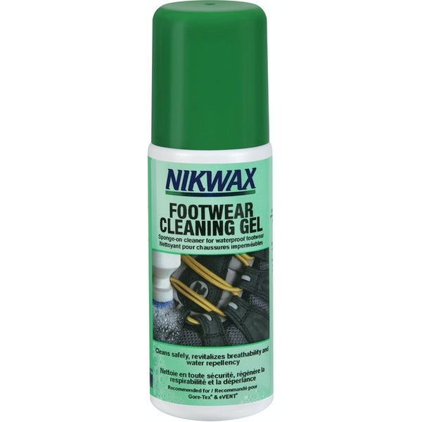 Nikwax Footwear Cleaning Gel (125ml)