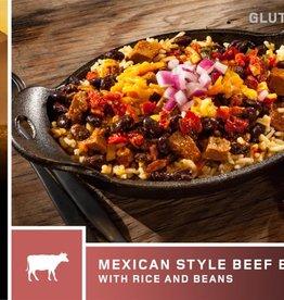 Katadyn Mexican Beef Bowl
