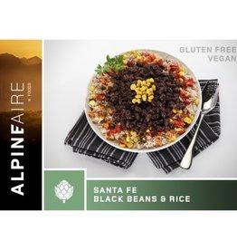 Katadyn Santa Fe Black Beans & Rice