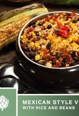 Katadyn Mexican Veggie Bowl