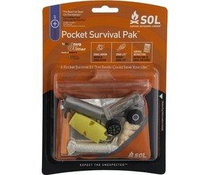 Adventure Medical Kits Pocket Survival Pack