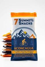 Seven Summits Everyday Bar Aconcagua 80g