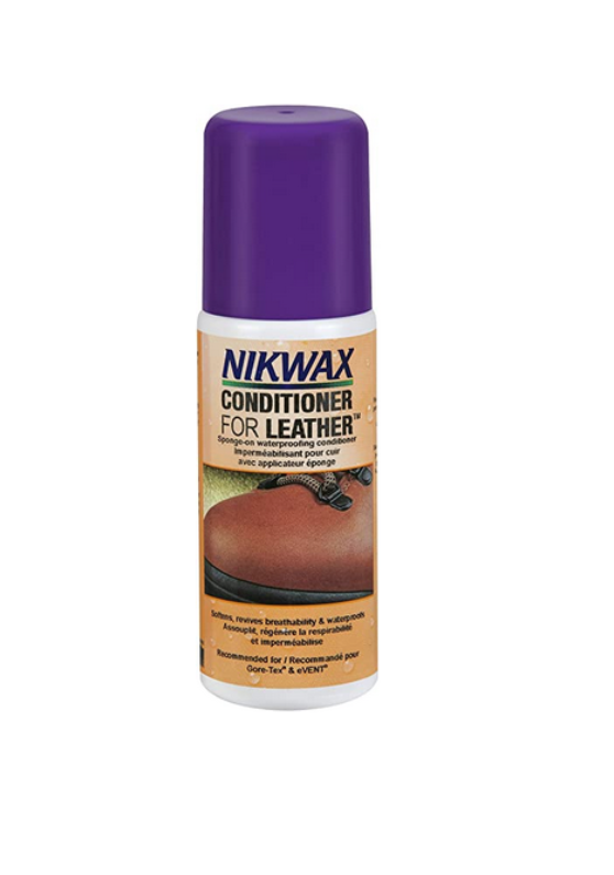 Nikwax Conditioner for Leather (125ml)