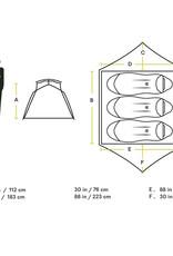 NEMO Aurora 3P + Footprint