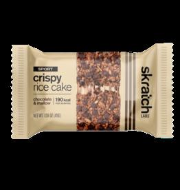 Skratch Labs Skratch Crispy Rice