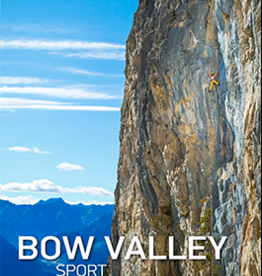 Books Bow Valley Sport 3rd Edition