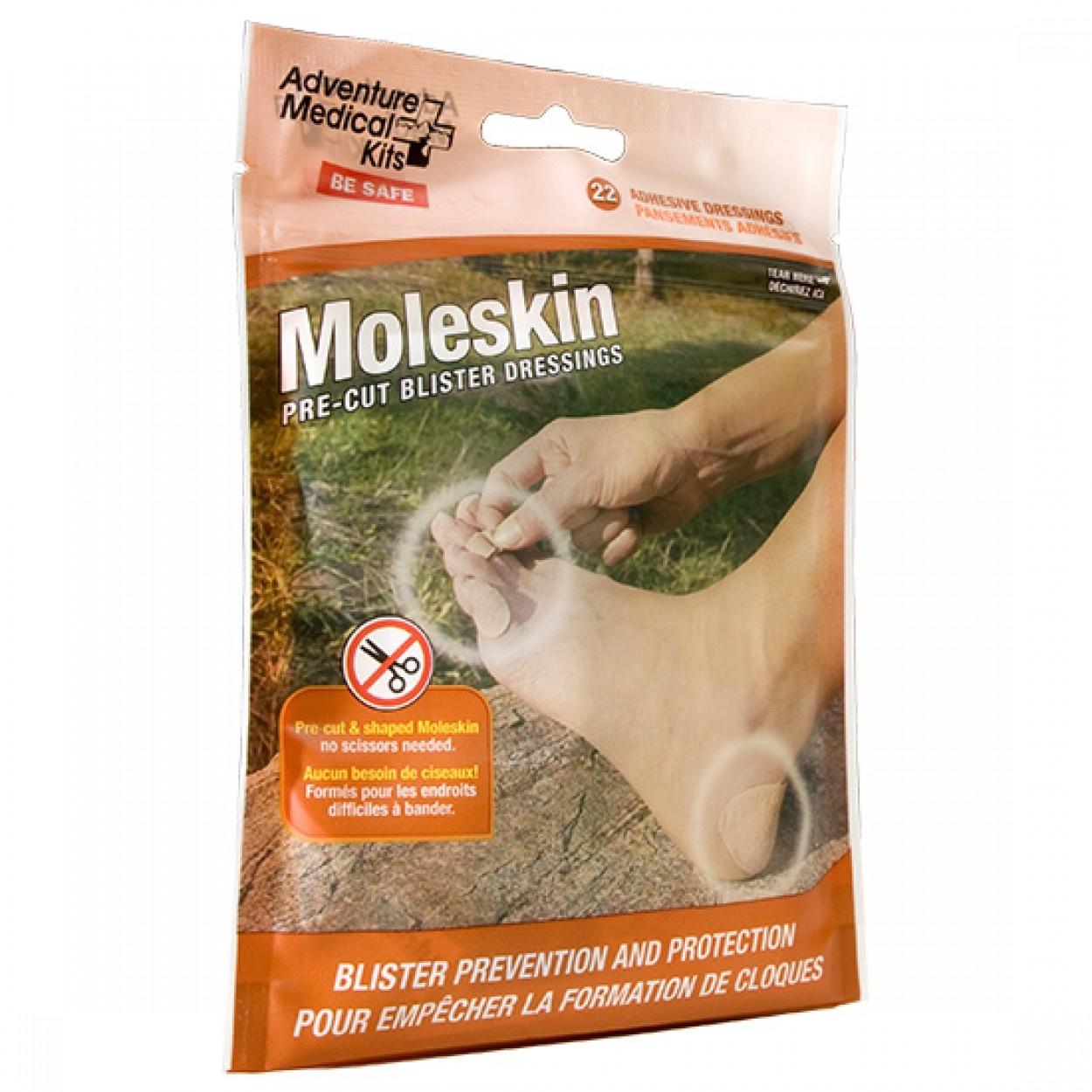 Adventure Medical Kits Moleskin