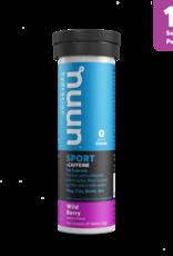 Redpine Nuun Sport with Caffeine