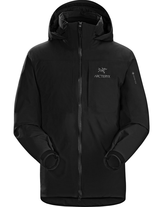 Arcteryx Men's Fission SV Jacket