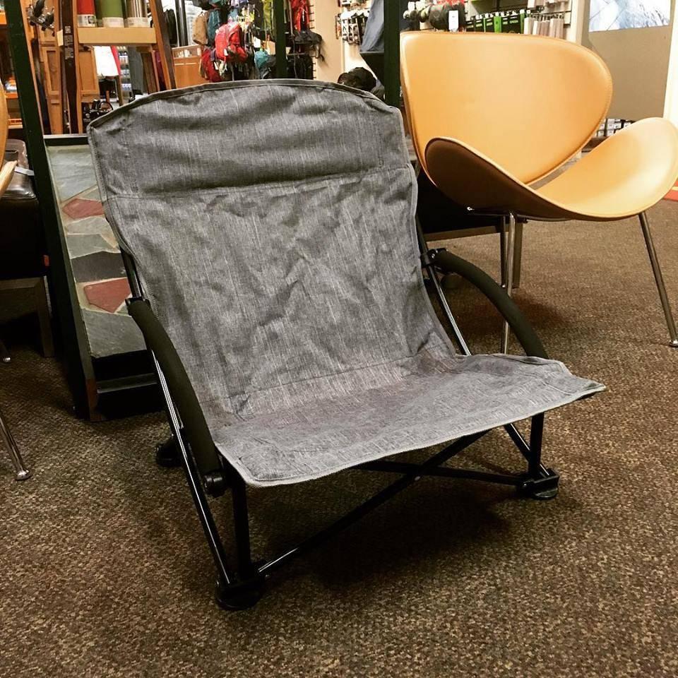 Kuma Kuma Sunbear Chair