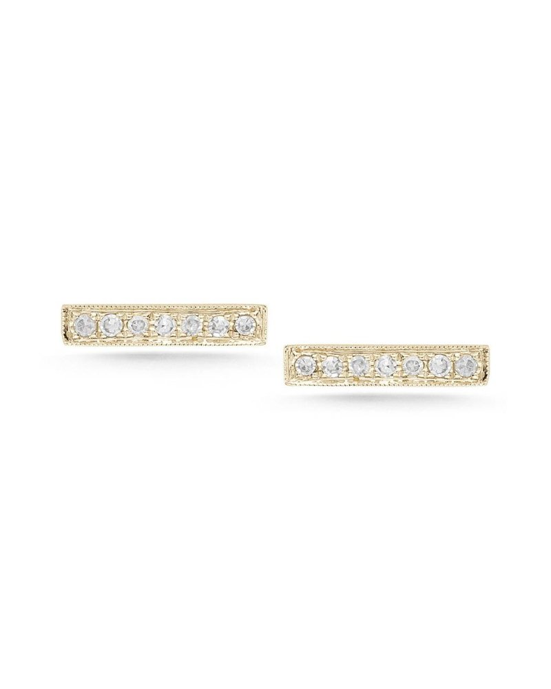Sylvie Rose Diamond Earrings