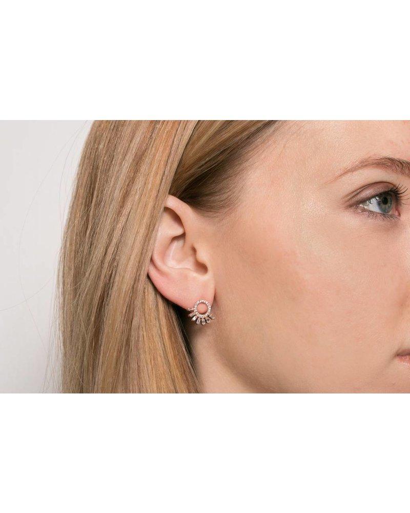 Sadie Pearl Earrings