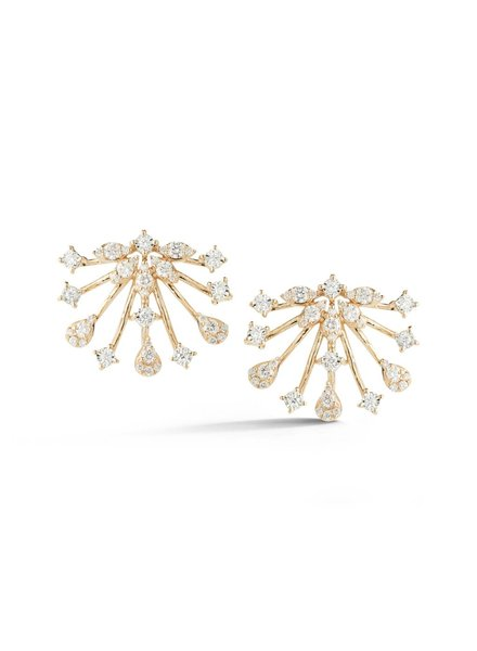 Sophia Ryan Diamond Earrings