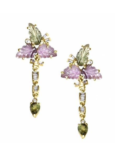 Achillea Earrings