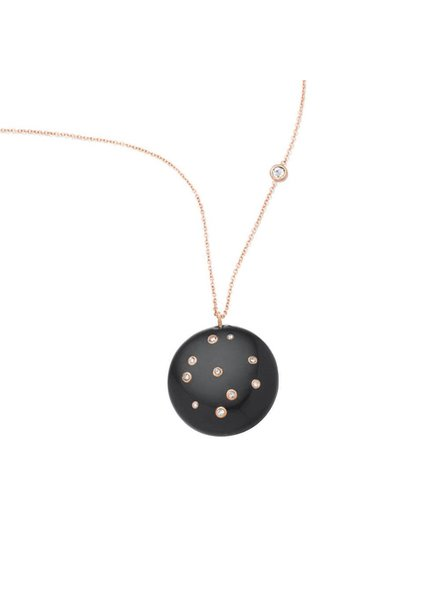 Constellation of Life Necklace