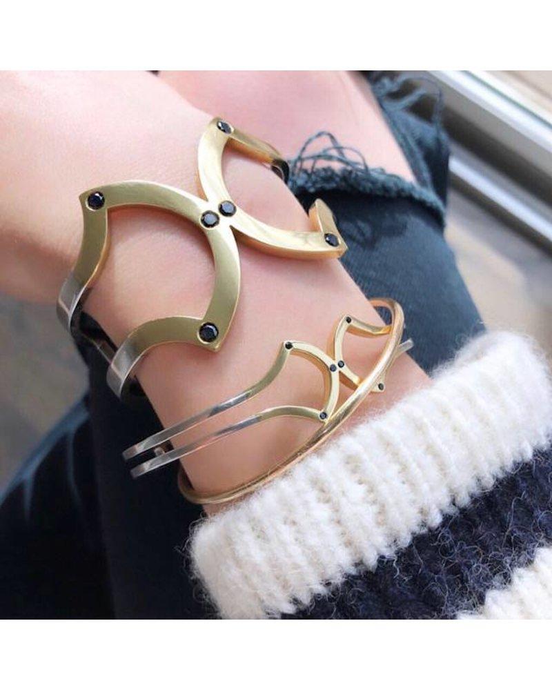 Mini Hook Cuff