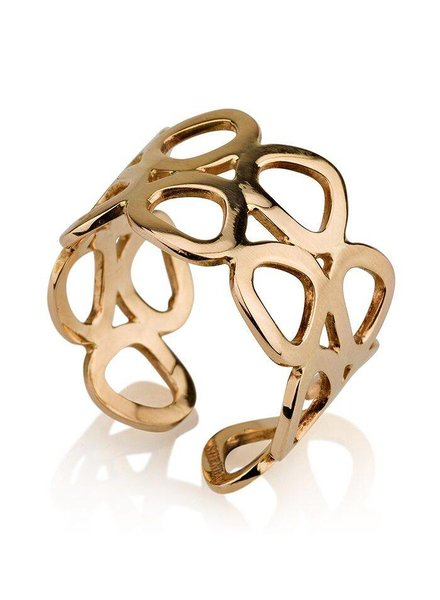 Inner Expressions Mozaico Ring