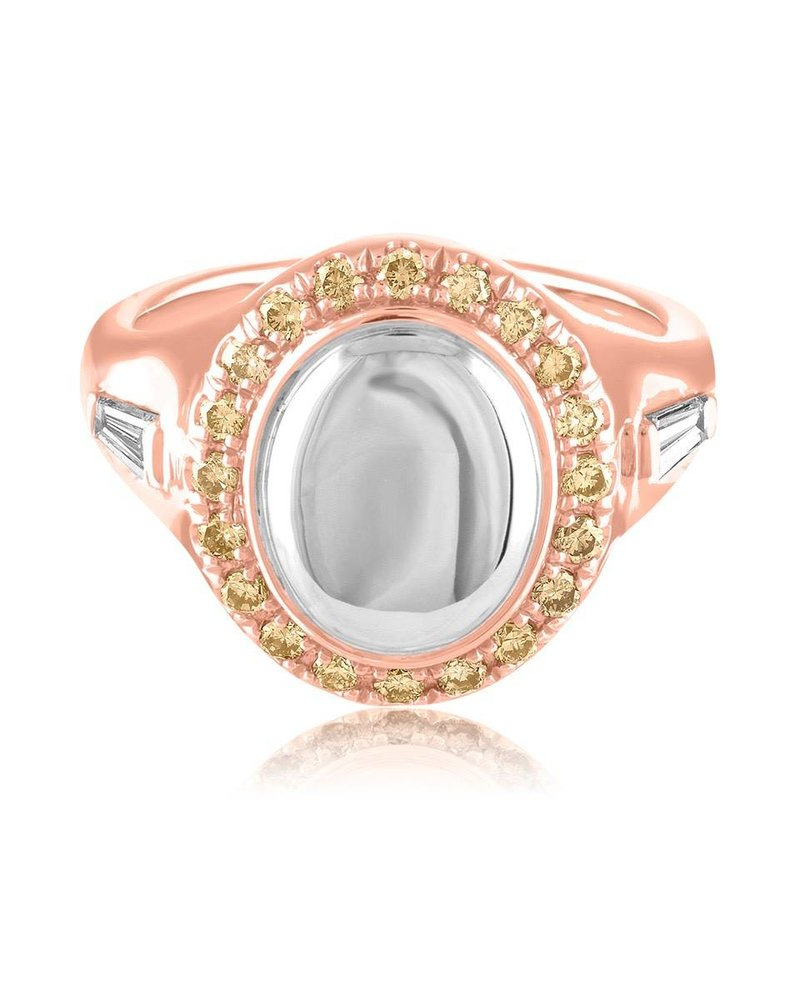 Julie Lamb Gifted & Talented Class Ring