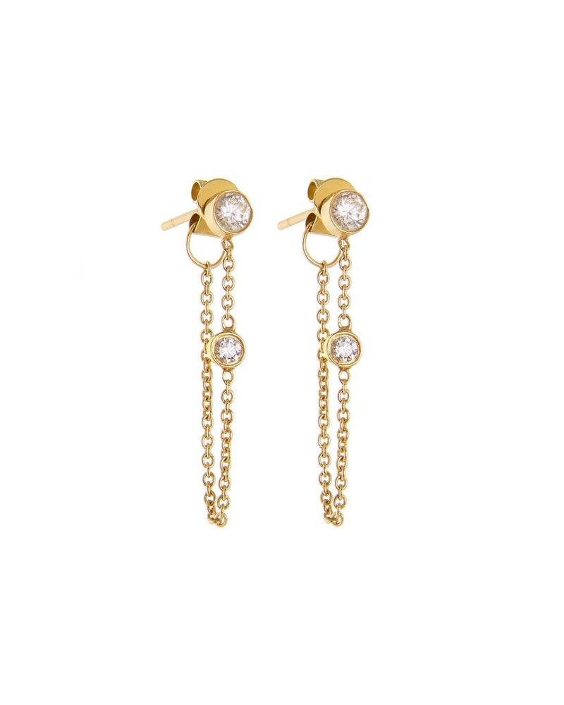 Devon Woodhill That Bind Earrings