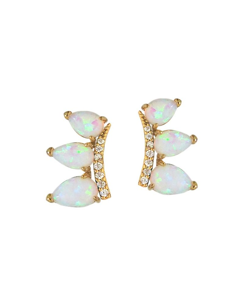 Tai Opal Ear Climber