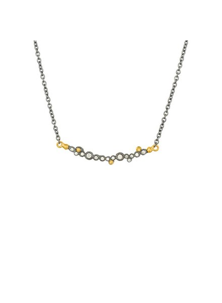 Lika Behar Dylan Bar Necklace