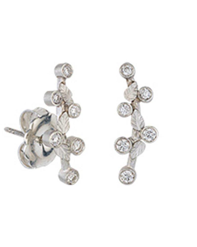 Lika Behar Laurier Ear Cuffs