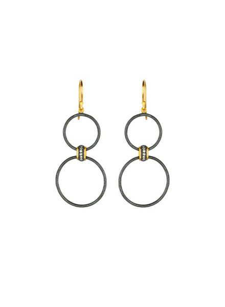 Lika Behar Bubble Earring
