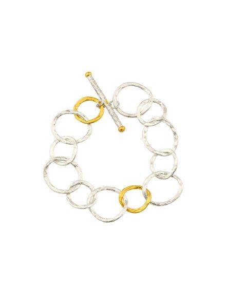 Lika Behar Bubbles Bracelet