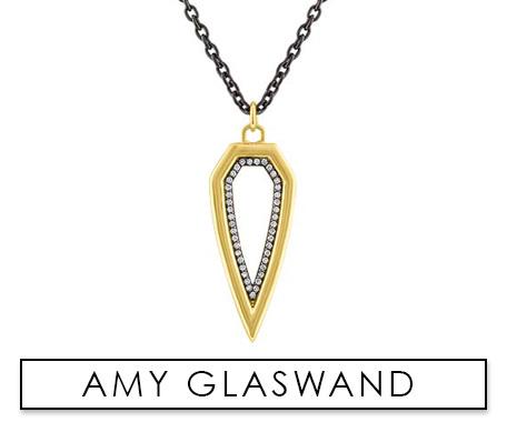 Amy Glaswand