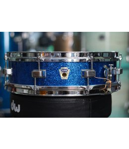 Ludwig Vintage Ludwig Transition Badge 4x14 in Downbeat Piccolo Snare Drum