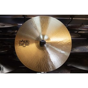 "Paiste Paiste 15"" Giant Beat Hi-Hats"