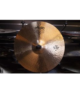 Paiste Paiste 15 in 2002 Big Beat Hi Hat Pair