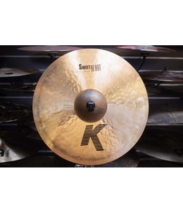 Zildjian Zildjian 16 in K Sweet Hi Hats Pair
