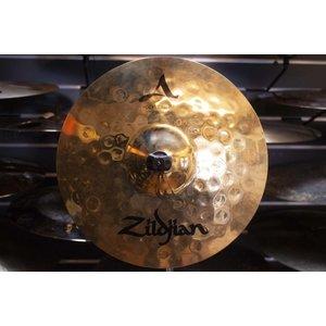 "Zildjian Zildjian 13"" A Zildjian Pocket Hi-Hats"
