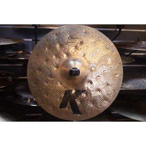 """Zildjian Zildjian 14"""" K Custom Special Dry Hi-Hats"""