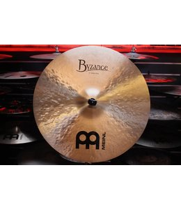 "Meinl Meinl 21"" Byzance Traditional Medium Ride"