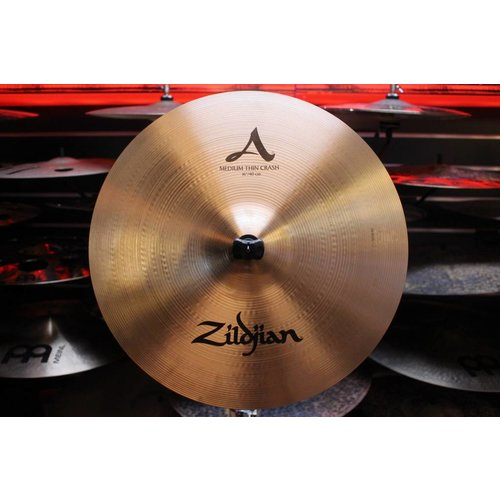 Zildjian Zildjian 16 in A Zildjian  Medium Thin Crash