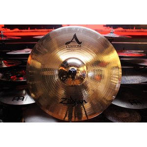 "Zildjian Zildjian 19"" A Custom Projection Crash"