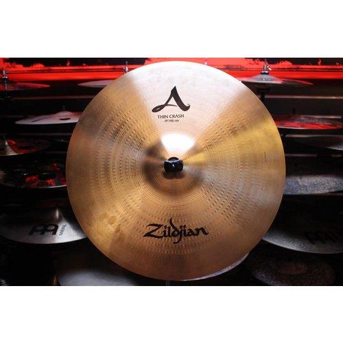 """Zildjian Zildjian 19"""" A Zildjian Thin Crash"""